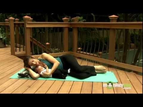 baby and me yoga  savasana  youtube  baby yoga my yoga