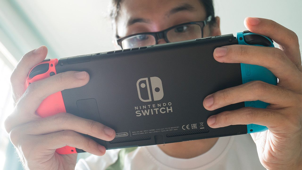 The Best Nintendo Switch Games For 2020 Nintendo Switch Games Nintendo Switch Nintendo