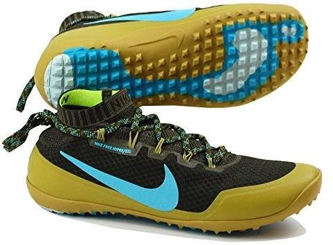 Nike Mens Free Hyperfeel Run Trail (616247 343) Size: 7.5