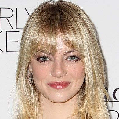PICTURES: 22 of the best celebrity fringes right now ...