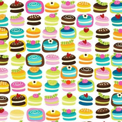Illustration Inc on the Print and Pattern Blog, good enough to eat!