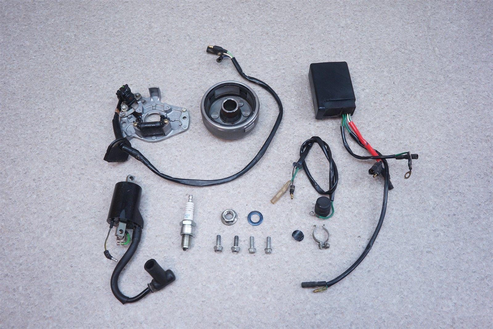 honda cr500 wiring harness | honda, retro bike, harness  pinterest