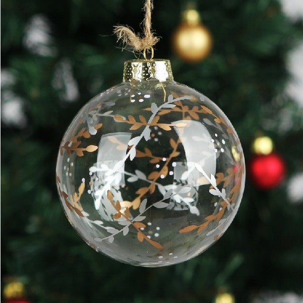 Marvelous Glass Christmas Ornaments   Google Search