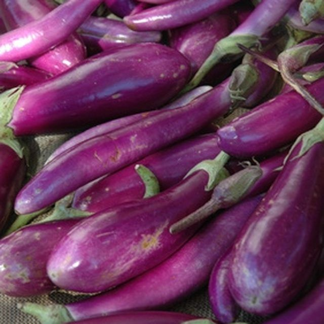 Eggplant is one of the best hotweather vegetables Gardening