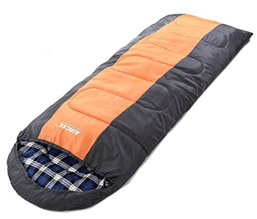 AIRCEE 30 Degree F Flannel Liner 4 Season Cold Weather ...