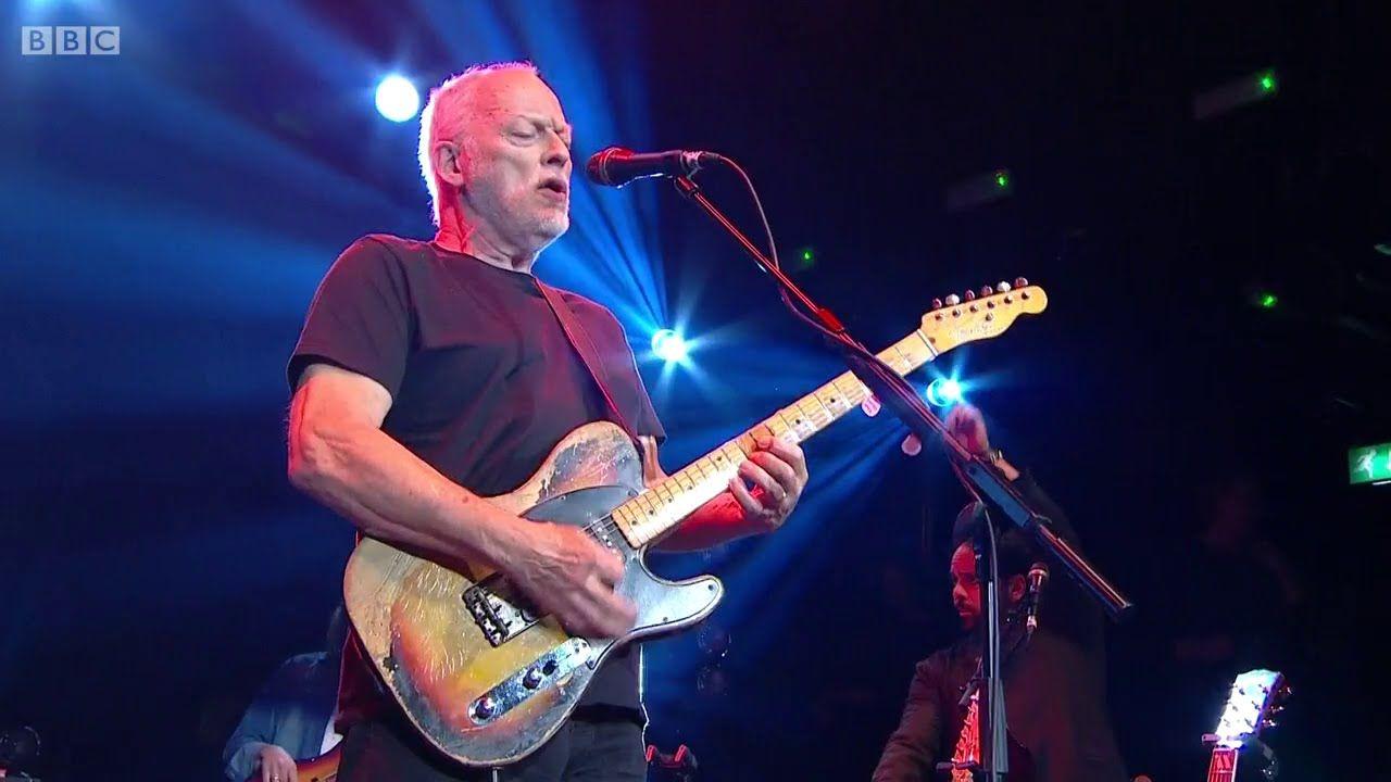 David Gilmour - Live KOKO London (Full Show) HD