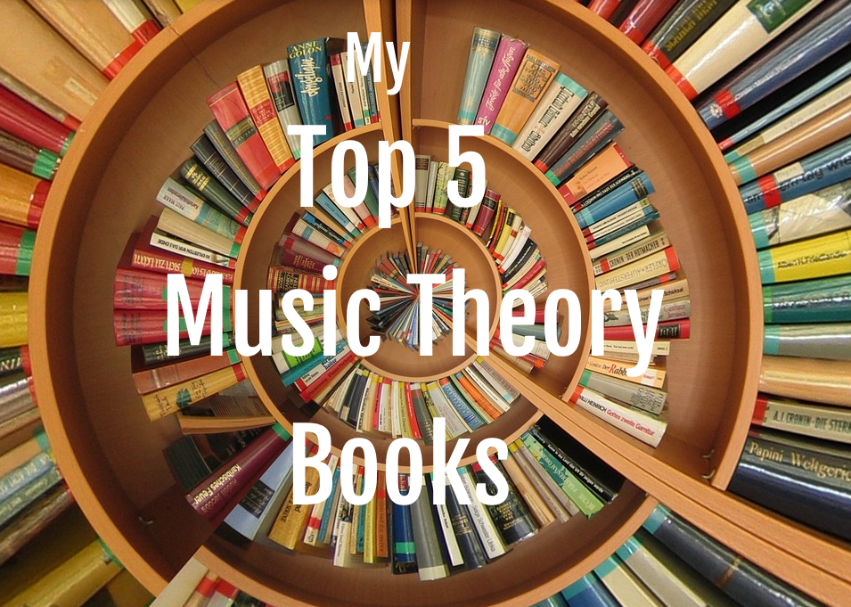 best music theory books