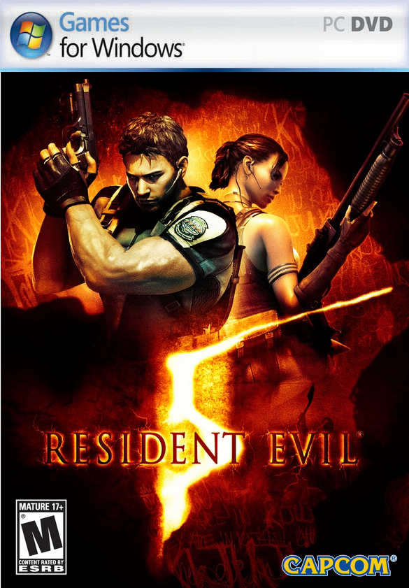 Resident Evil 5 Resident Evil 5 Resident Evil Game Evil Games