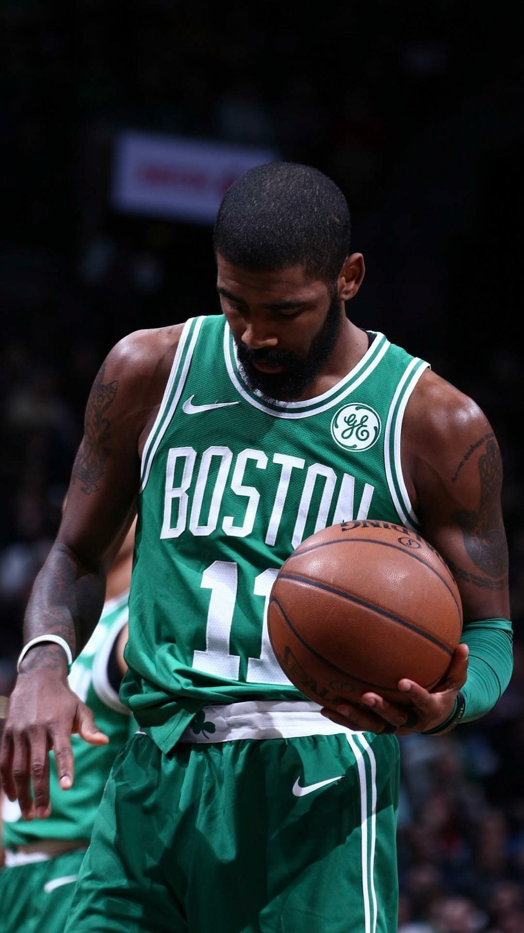 Kyrie Irving Wallpaper Kyrie Irving Celtics Basketball Drills Basketball Workouts