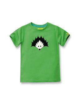 T-shirt Matali Crasset garçon Vert Garçon