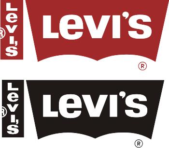 e5a9da1a183ef Levis Logo Vector