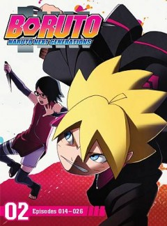 These Boruto Naruto Next Generations Online Subtitrat Anime