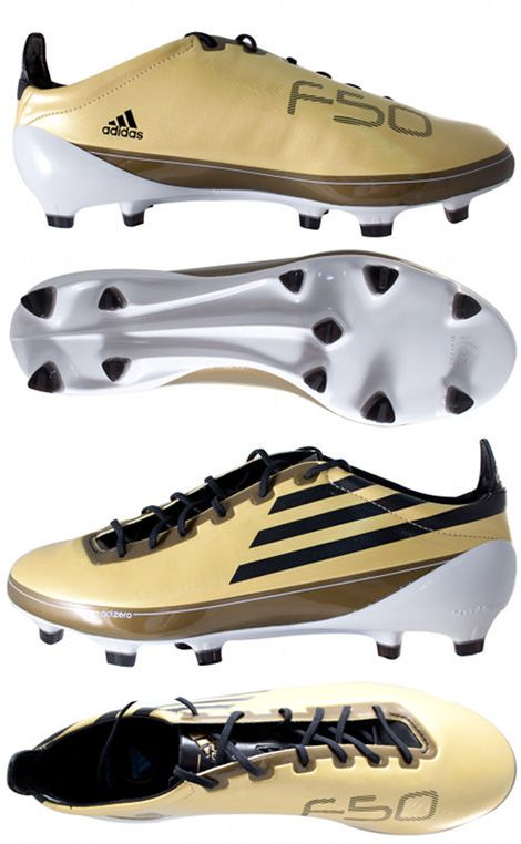 adidas f50 adizero 2010-11 | Soccer shoes, Soccer boots ...