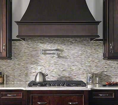 Kitchen Tile Backsplash Also Subway Tile Backsplash Also