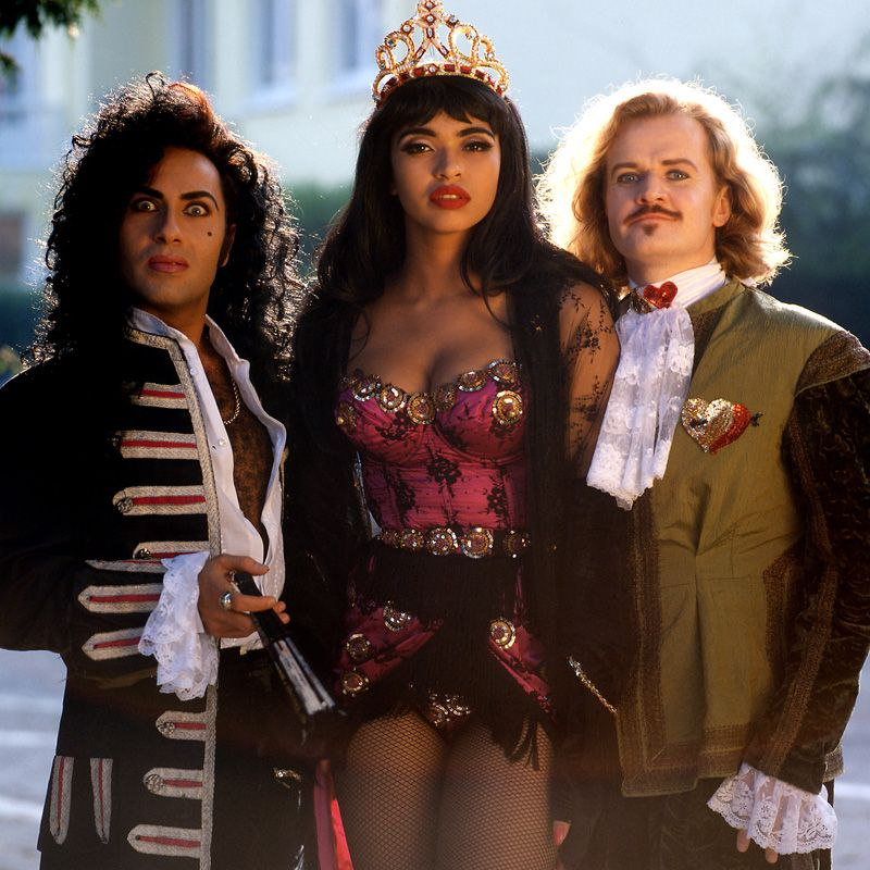 фото army of lovers