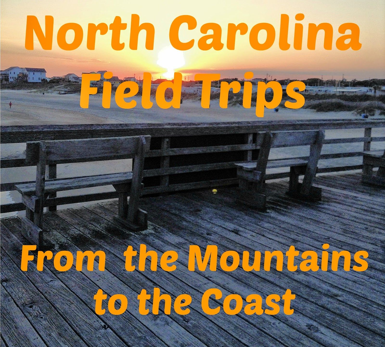 North Carolina Field Trips