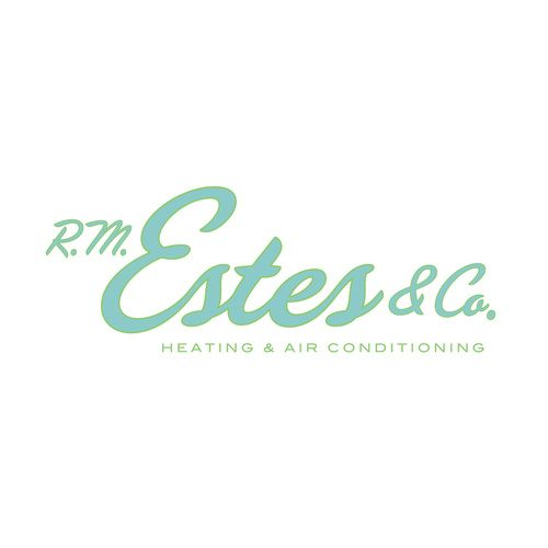 Logo Design For Heating And Air Conditioning Company Identity And