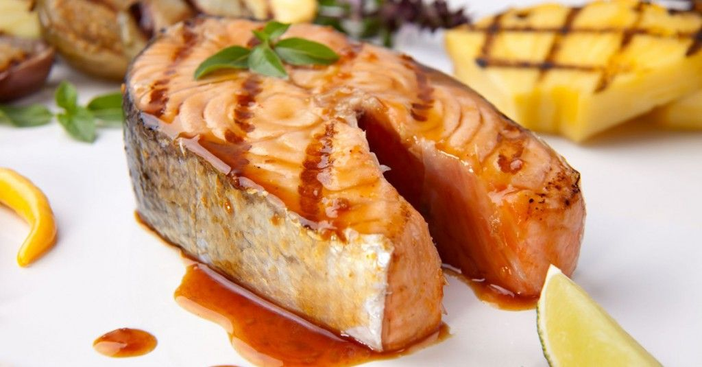 Why is Salmon A Superfood  - 6 amazing health benefits of salmon fish