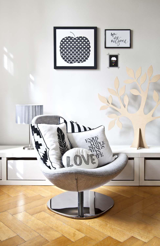 Sweet Scandi Living  Room Ideas  Hacks  Pinterest