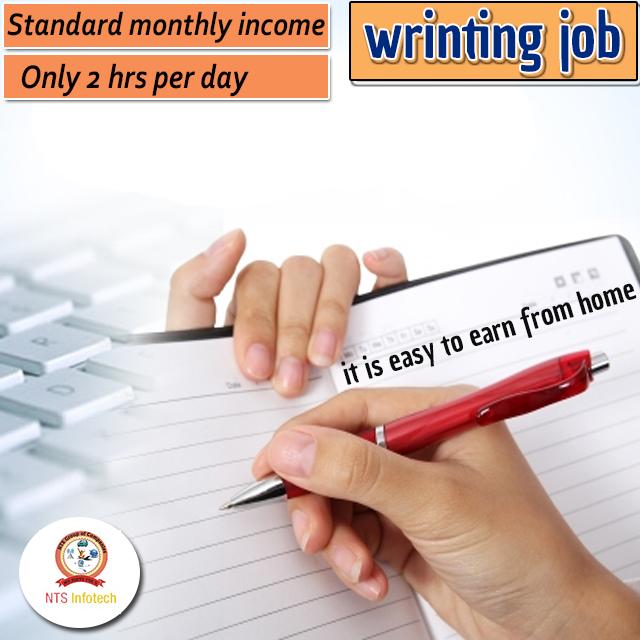 Creative Writing Jobs Delhi - CONTENT WRITER / COPY WRITER
