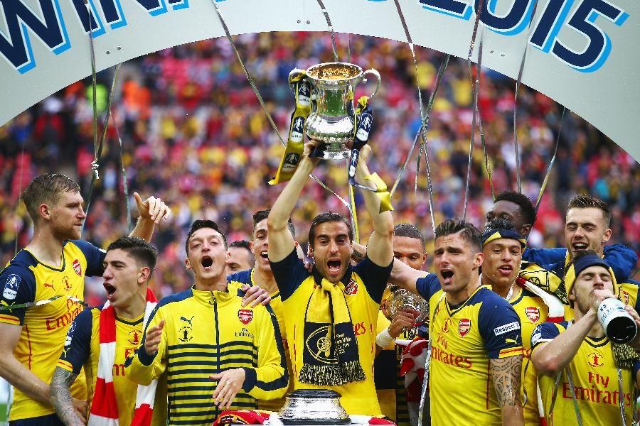 36. Arsenal Arsenal, Sports, Premier league