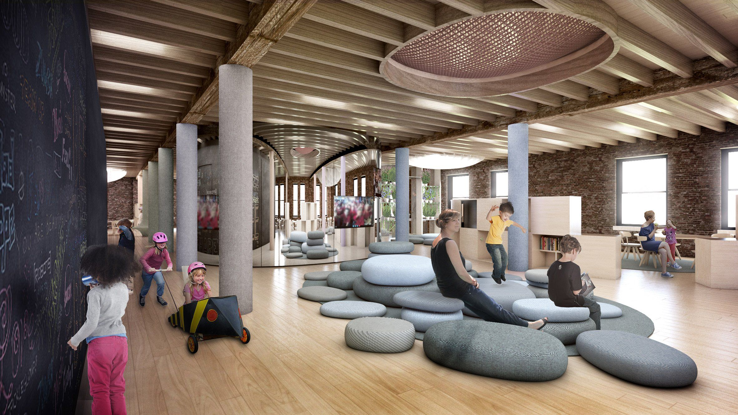 WeWork is continuing its expansion beyond coworking with a