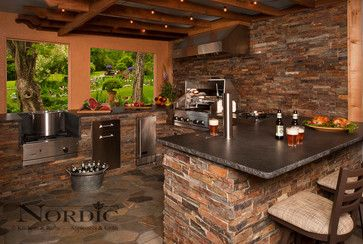 Houzz Outdoor Kitchens Nordic Outdoor Kitchens Traditional Patio New Orleans By Outdoor Kitchen Kitchen Nordic Kitchen Patio