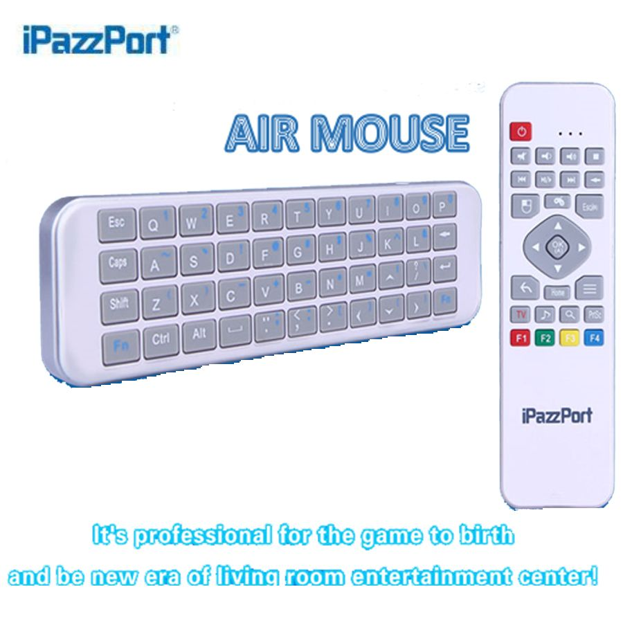 2017 Mini Keyboard And Air Mouse Newest Function Professional 24G Wireless For Car