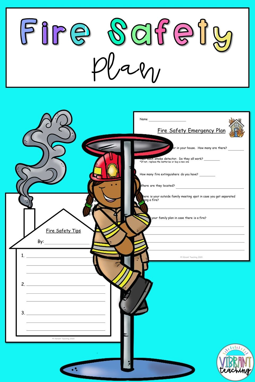 Fire Safety Plan Fire Safety Fire Safety Tips Fire Safety Free [ 1440 x 960 Pixel ]