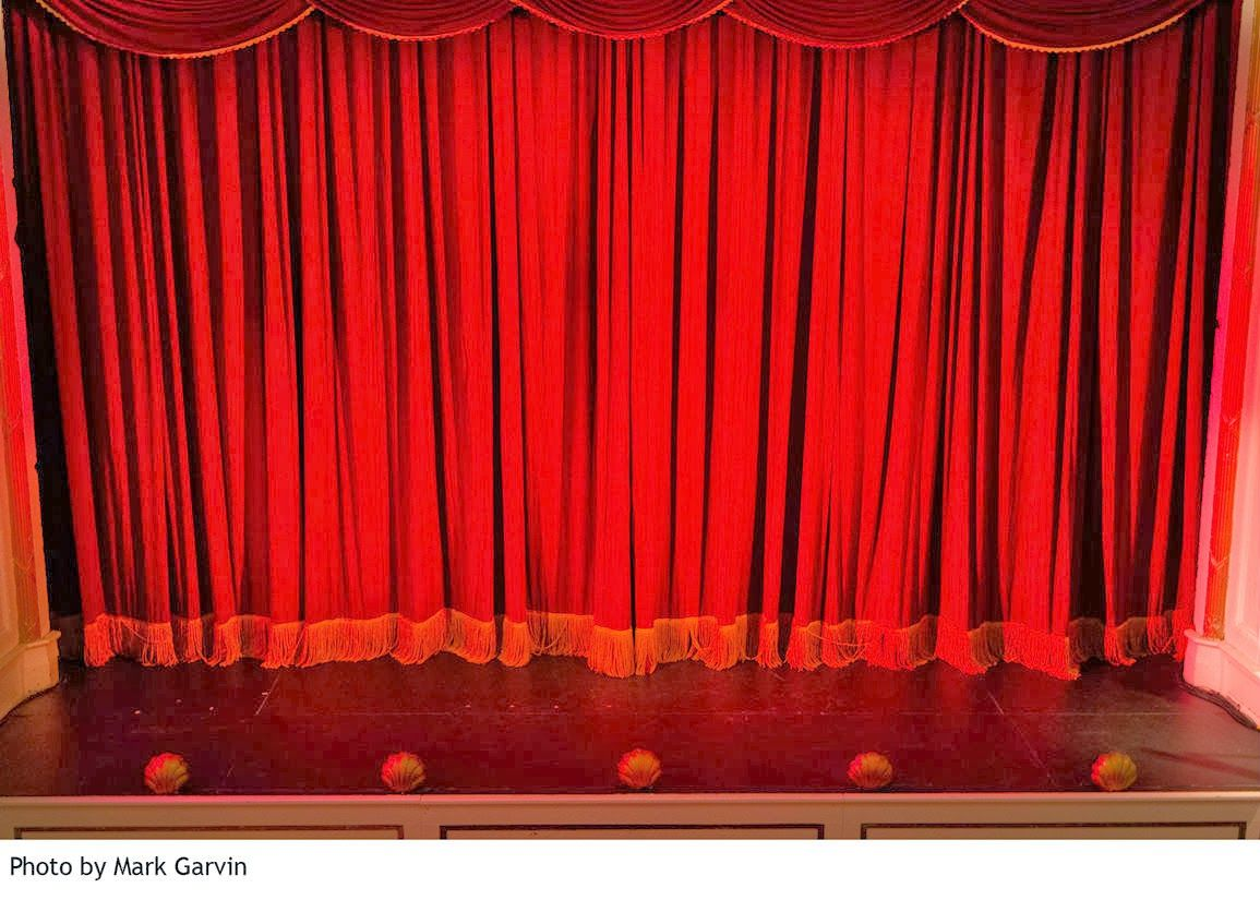 Vaudeville Stage Curtains Google Search Red Curtains Curtains