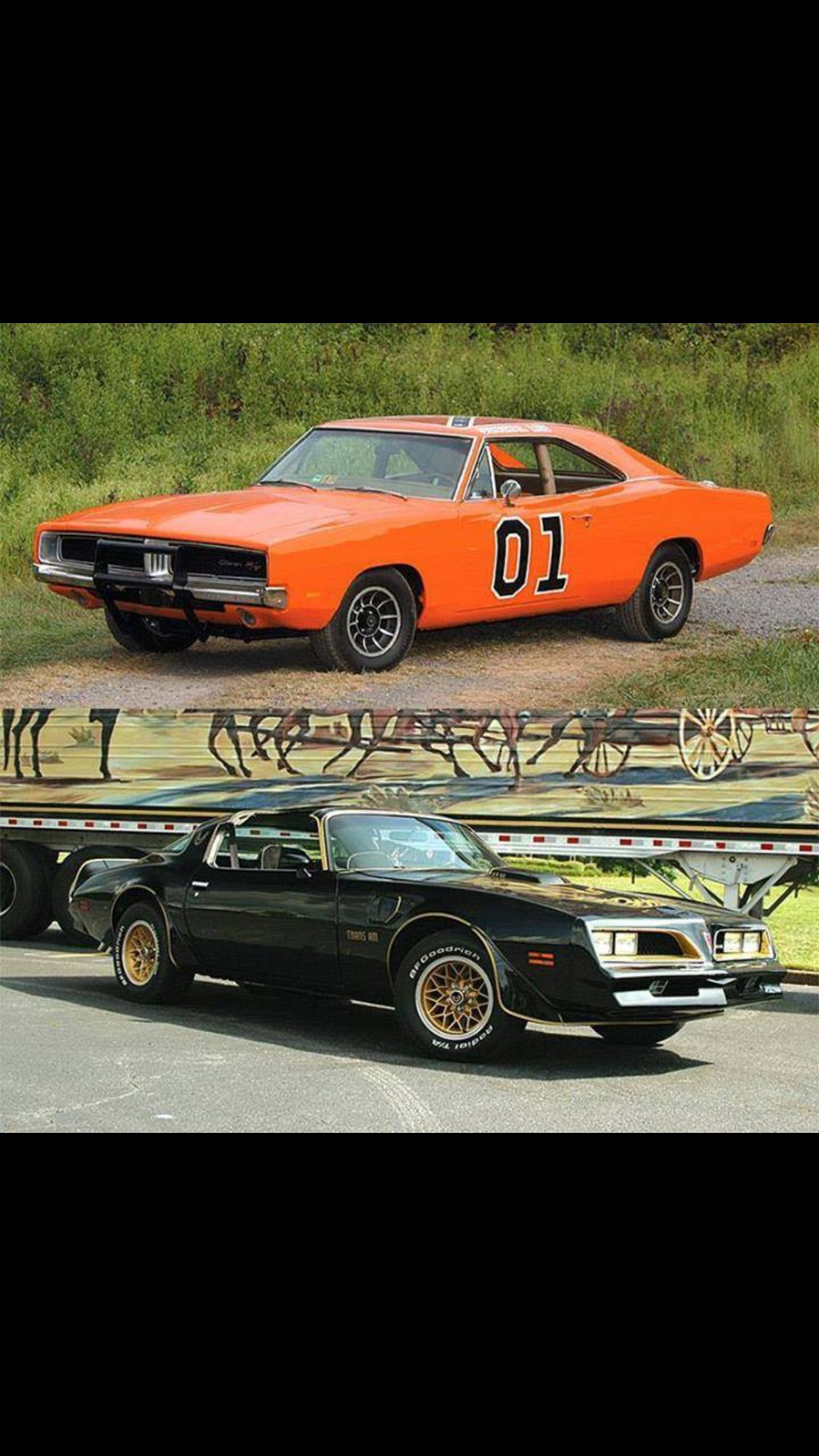 General Lee Bandit Cars Movie Tv Cars Famous Vehicles