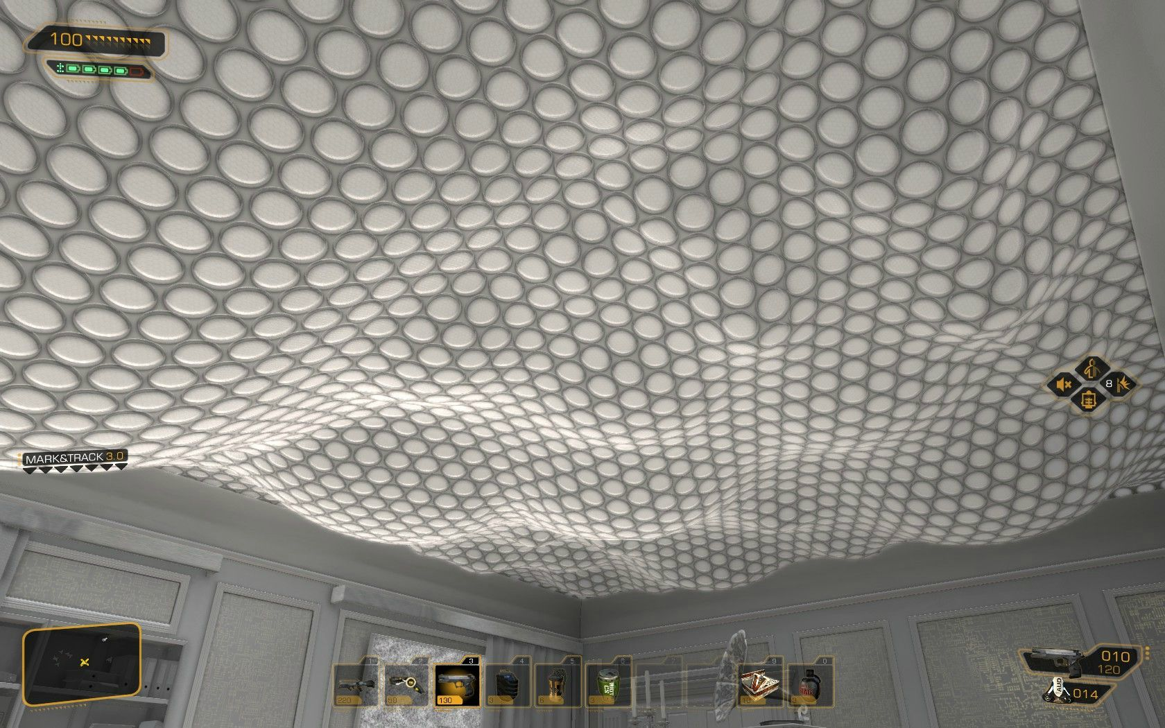 Cool Ceiling Deus Ex Ceilings  Ceilings