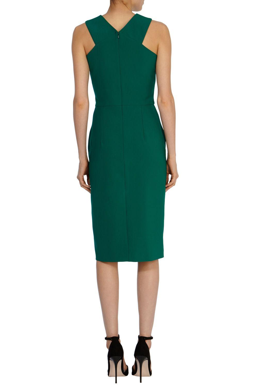 05d84a89b57f4 All Dresses   Greens CHARLEY DRESS   Coast Stores Limited   Stuff to ...