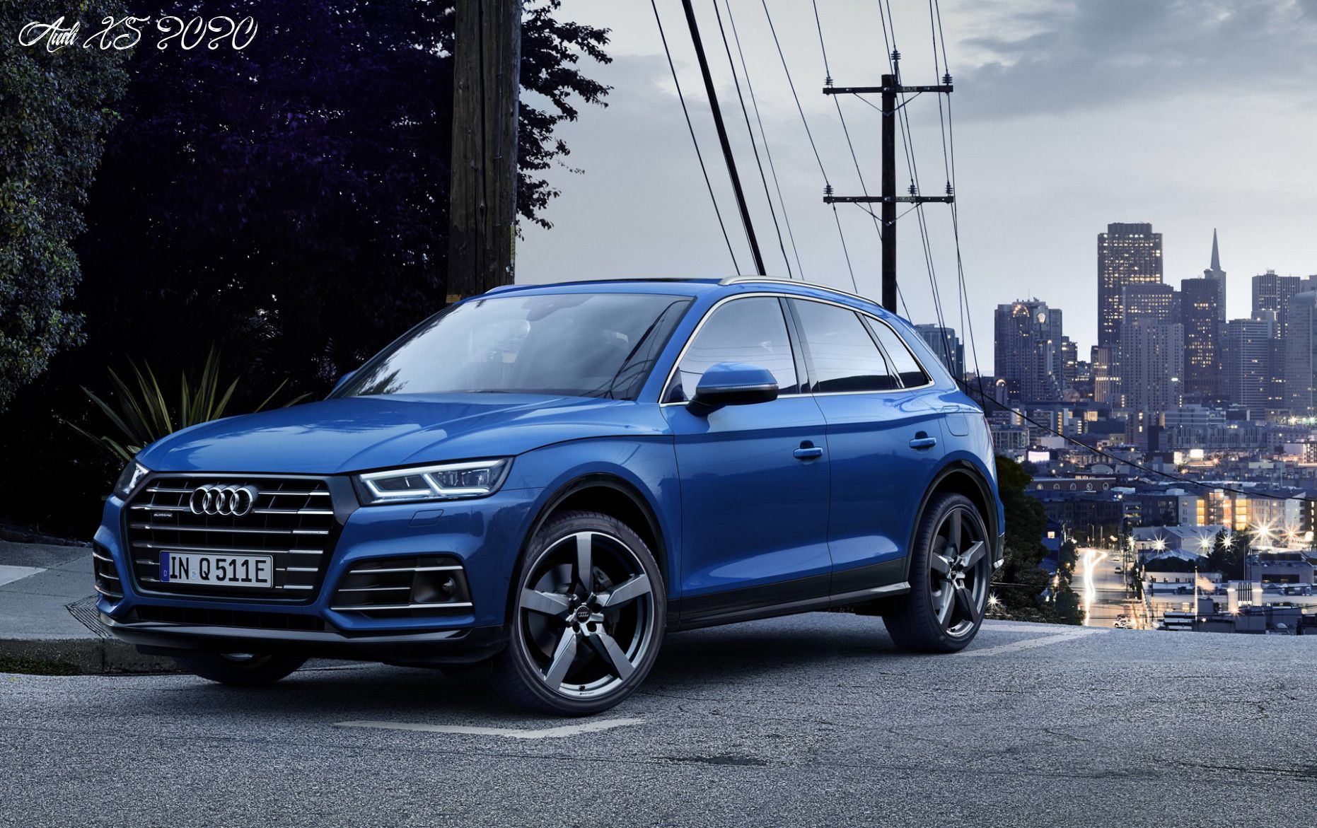 Audi X5 2020 Redesign And Review In 2020 Audi Crossover Audi Q5 Bmw
