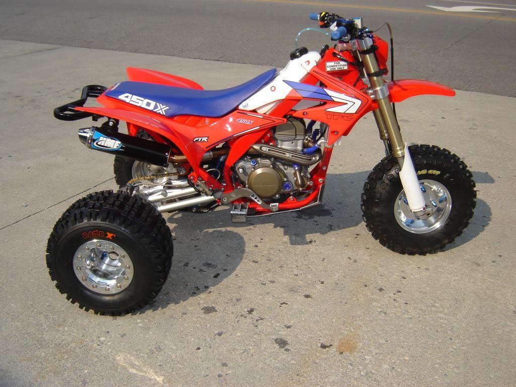 Honda 450 Atc Atc Pinterest Honda Atv And Dirt Biking
