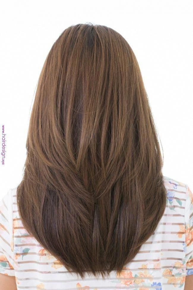 Pin On Medium Length Hair Straight