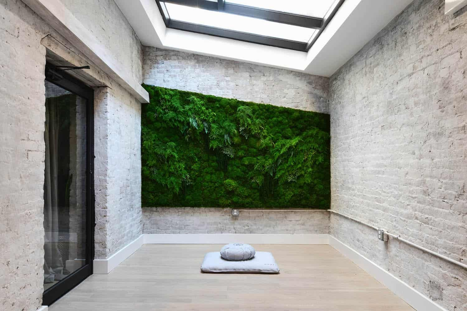 Photo of 15 wonderful house yoga studio concepts for rest and meditation