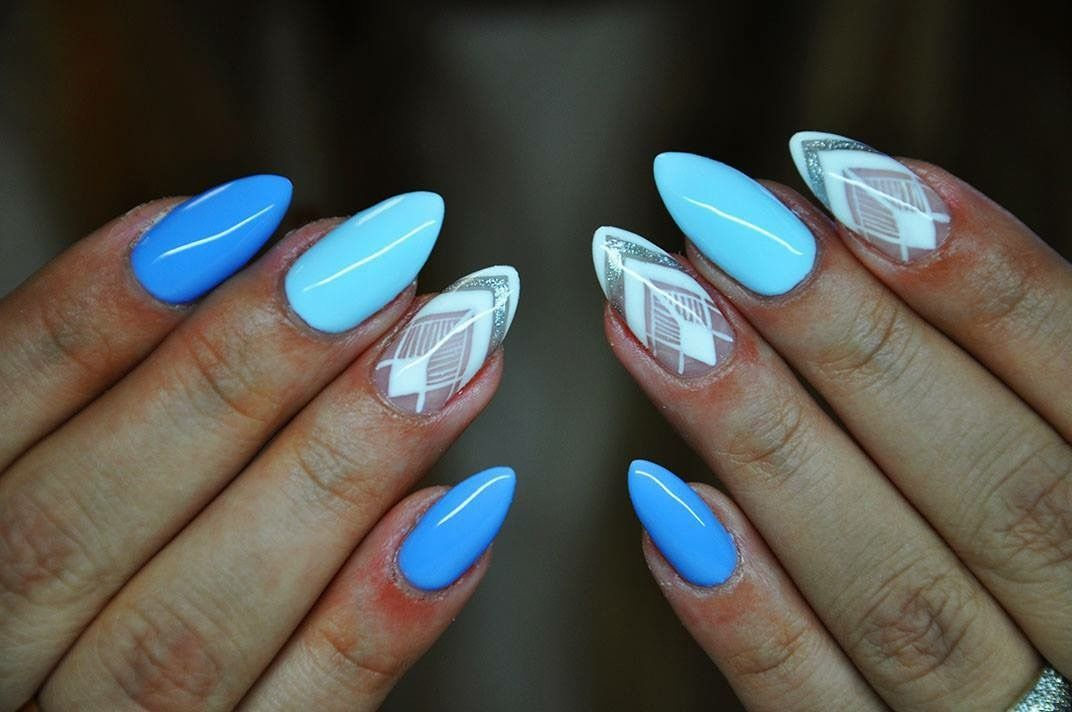 Pin by Miah on Poppin Nailz | Pinterest | Manicure, Nice hairstyles ...