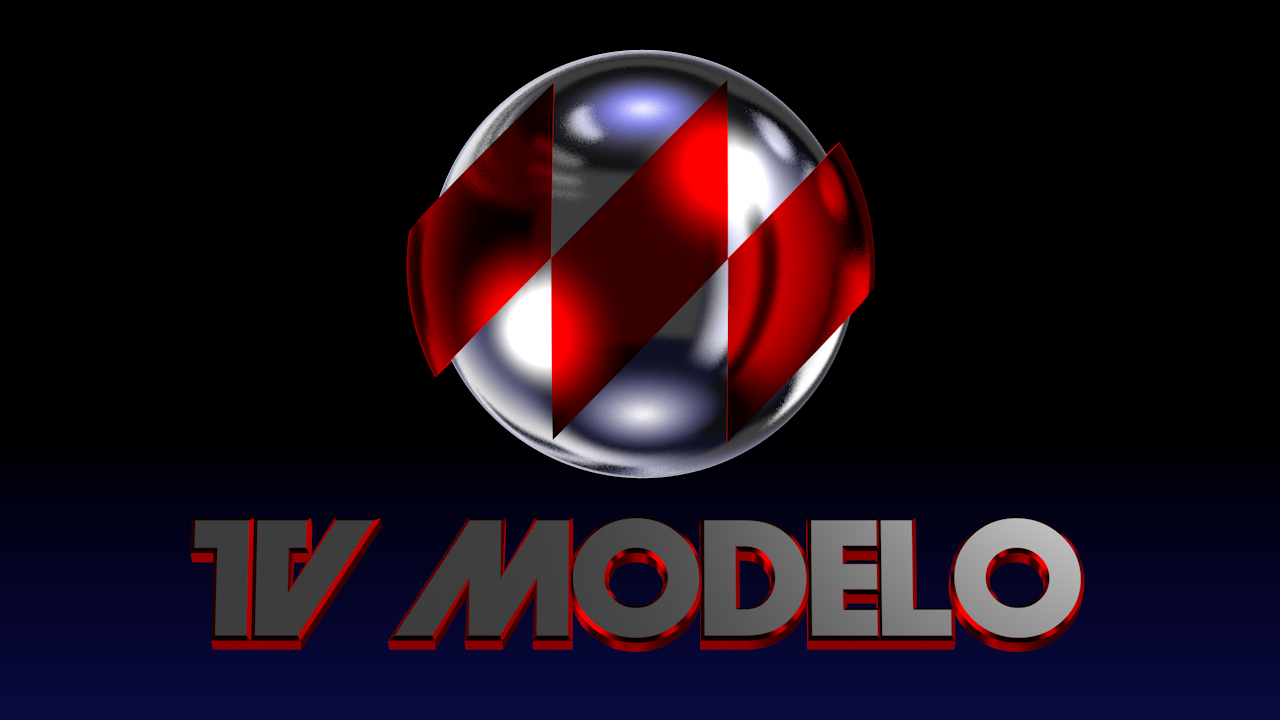 Tv Modelo Now Tv Tem Bauru Globo Afilliate In Bauru Sao Paulo Brazil Reemake In C4d Emissoras De Tv Canais Fechados Tv