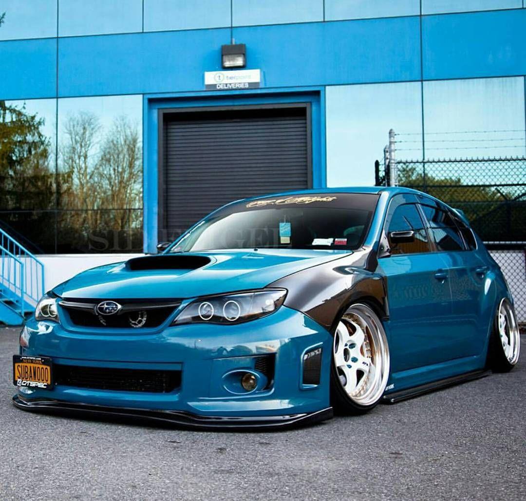 Subaru Impreza WRX STI Owner rosedaleny806 Jdm subaru