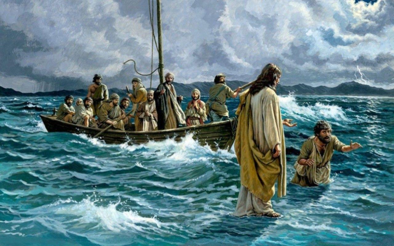 Christian Wallpaper Jesus art, Bible pictures, Jesus