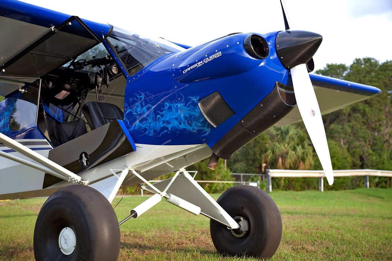 CubCrafters | Carbon Cub SS | Photo Gallery | CUBS | Stol aircraft