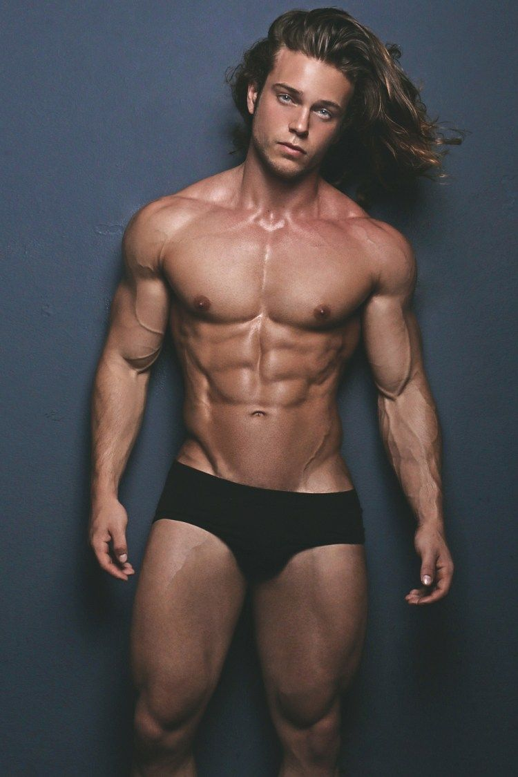 Cameron McElroy by Edwin Lebron
