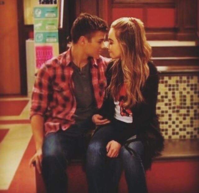 Lucaya!!!! This would honestly be so cute
