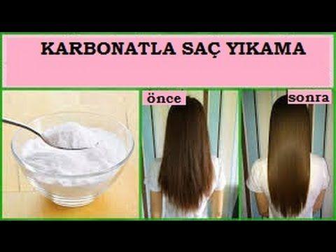 Saçınızda Aspirin ve Karbonat Mucizesi