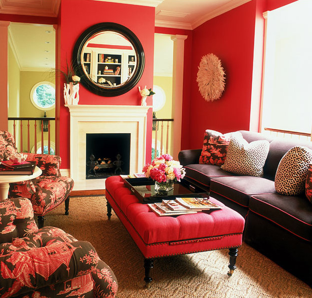 Bedroom Art Deco Red Accent Wall Bedroom Bedroom Bed Ideas Dark Carpet Bedroom Ideas: Best 25+ Coral Walls Ideas On Pinterest