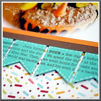The Stampin' Bean: Hello, Cupcake!...