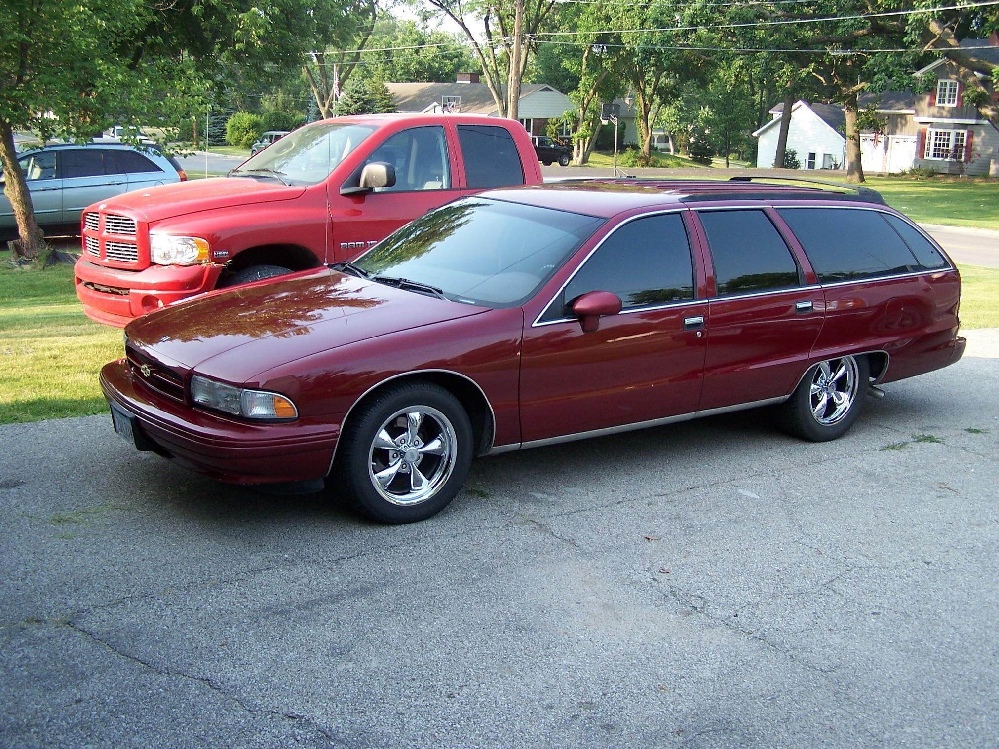 94 caprice wagon http mrimpalasautoparts com 91 94 chevy caprice wagons pinterest chevy