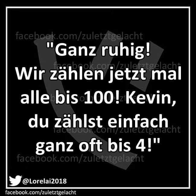 SprГјche Kevin