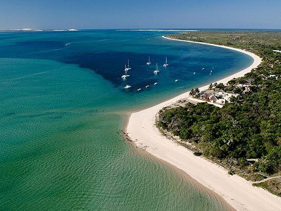 Arquipélago de Bazaruto – Moçambique em 2020 | Moçambique, Hotéis ...